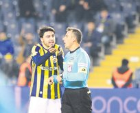 Fenerbahçe 414 dakika sonra gol ye di