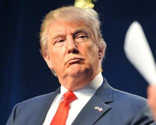 Trump vize yasağını tekrar mahkemeye gönderdi