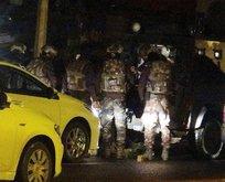 PKKlı hainlerin inine operasyon: 4 ölü