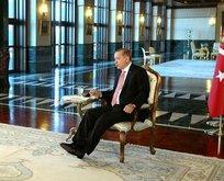 Erdoğan, partiye ne zaman döneceğini açıkladı!