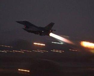 Hava Kuvvetleri A Haberi vursun emri