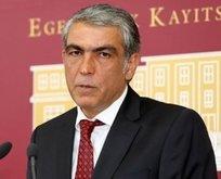 HDPli vekil gözaltında