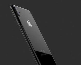 İphone 8den ilk görüntüler! O iddialar doğruymuş