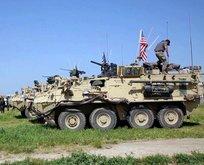 ABDnin Suriyedeki eski elçisinden PYD açıklaması