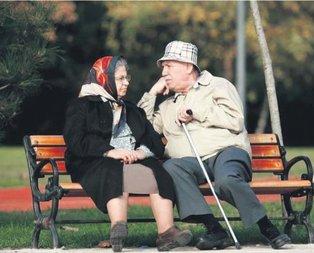 Memura-emekliye fark geliyor