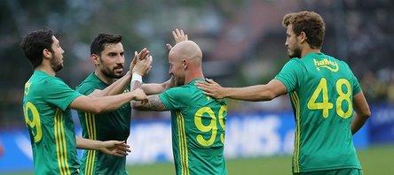 Fenerbahçe, seyircisinin karşısına çıkıyor