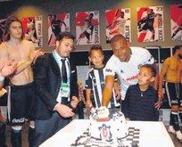 Marcelo 30'uncu yaşına bastı