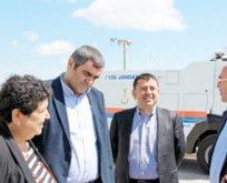 CHP Kandil'e katılmak istiyor