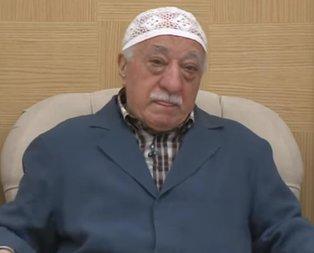 Fetullah Gülen'in baş avukatı yakalandı!