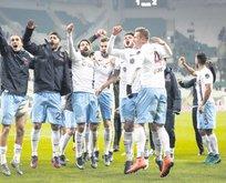 10 numara Trabzon