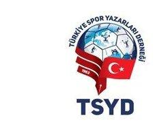 TSYD'den de FETÖ'ye 10 ihraç geldi!