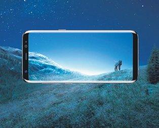 Galaxy S8 satışta