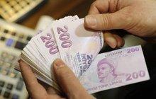 Türk Lirası dünyaya damgasını vurdu