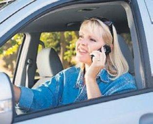 Trafikte cep kullanımı ehliyet iptali sebebi
