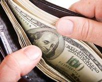 Suriyeliler 1 milyon dolar bozdurdu