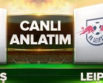 Beşiktaş-Leipzig