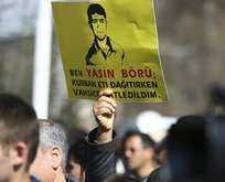 Yasin Börü davasındaki beraatler İstinafa taşındı