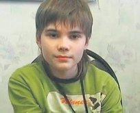 Marstan gelen çocuk: Boriska