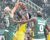 Fenerbahçe Komşu'da kayıp