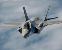 F-35ler için Türkiyeye büyük görev