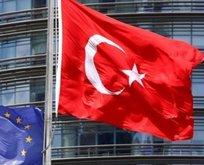 AB ülkelerinin Türkiyeye yatırımları %61 arttı