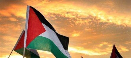 Filistinli gruplar seferberlik ilan etti