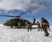 Diyarbakırdaki terör operasyonu tamamlandı