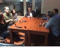 CHPden terör örgütü PKKnın TVsine destek