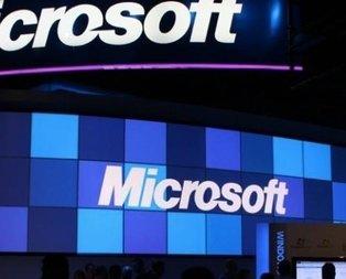 Microsofta Türkiye şoku!