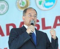 Recep Akdağ: Akşenerin partisine FETÖ desteği var