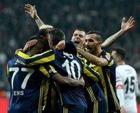 Fenerbahçe-Kasımpaşa nefesleri kesecek