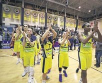 Fenerbahçe, G.Saray'ı adeta darmadağın etti
