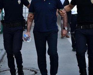 Ankarada büyük FETÖ operasyonu!