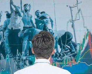 Borsa 15 Temmuz'u ikinci kez yıktı