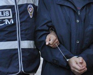 FETÖcü polislere gözaltı