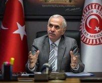 AK Partiden Kadir Topbaşın istifasına ilk yorum