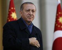 Erdoğan AK Partiye ne zaman üye olacak?