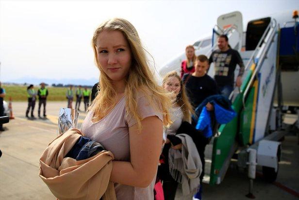 rus turist