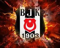 UEFAdan Beşiktaşa büyük onur! Aday gösterdiler