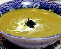 Kremalı Bezelye Çorbası Tarifi
