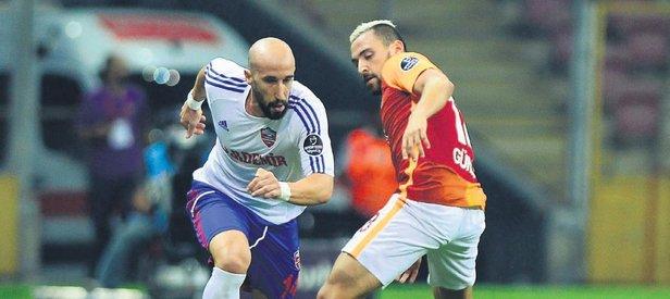 Galatasaray benim hayalimdi