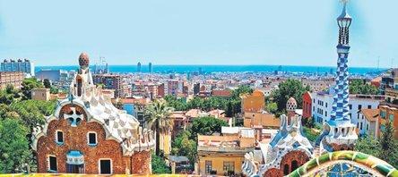 Rotamız İspanya
