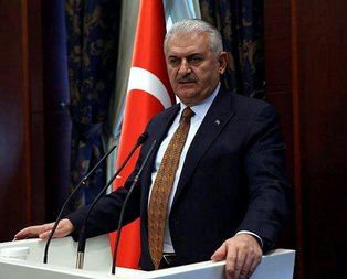 Başbakandan yeni anayasa açıklaması