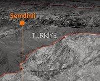 PKKnın Şemdinli saldırılarının hedefi Suriye politikası