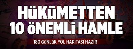 Nitelikli sermaye Türkiye'ye akacak
