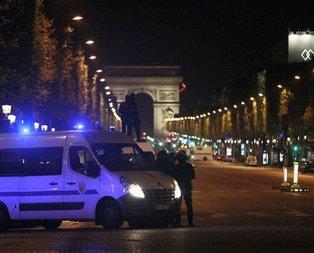 Paris saldırganının kimliği açıklandı!