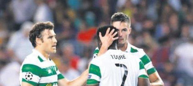Celtic taraftarından 'zam' zaferi