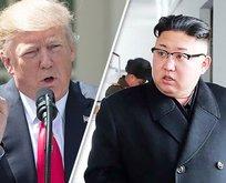 ABD-Kuzey Kore arasındaki gerilimi tırmandıran o animasyon