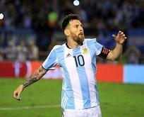 FIFA Messiye soruşturma açtı