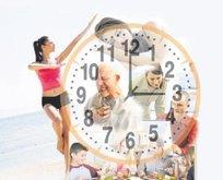 Hangi yaşta hangi check-up?